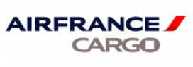 AIR FRANCE CARGO - Optimize road transport in Europe