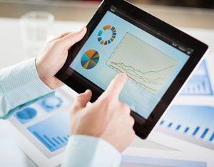 Cartouche Data analytics