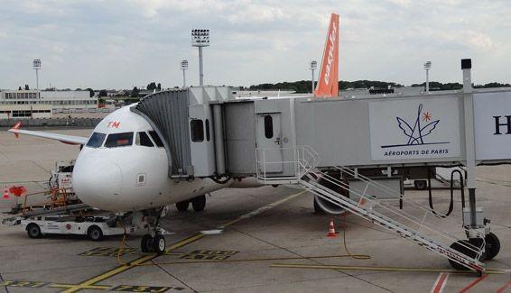 Cartouche AEROPORTS DE PARIS