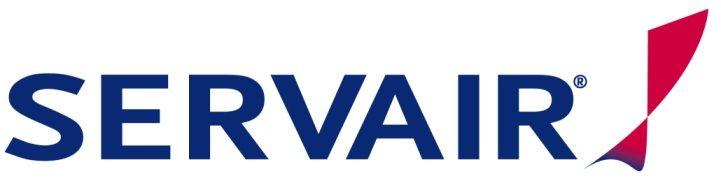 Logo Servair