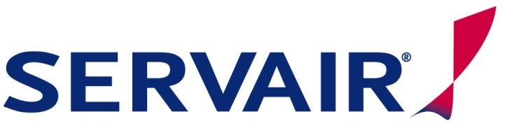 Logo Servair