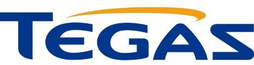 Logo Tegaz